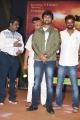 Actor Nani @ Kabali Music Launch Stills
