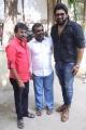 Perarasu, TR Baskar, Ramachandran @ Kabali Thottam Movie Launch Stills