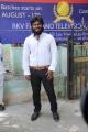 Vignesh Prabhu @ Kabali Thottam Movie Launch Stills