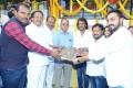 Upendra's Kabza Movie Launch Stills