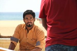 Actor Aari in Kadai En 6 Movie Stills