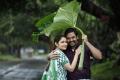 Sayyeshaa, Karthi in Kadai Kutty Singam Movie HD Stills