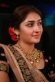 Actress Sayesha @ Kadaikutty Singam Audio Launch Stills HD