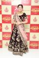 Actress Sayyeshaa @ Kadaikutty Singam Audio Launch Stills HD