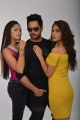 Angana Roy, Bharath, Ruhani Sharma in Kadaisi Bench Karthi Movie New Photos