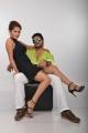 Ruhani Sharma, Bharath in Kadaisi Bench Karthi Movie New Photos