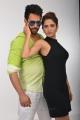 Bharath, Ruhani Sharma in Kadaisi Bench Karthi Movie New Photos