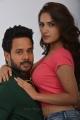 Bharath, Ruhani Sharma in Kadaisi Bench Karthi Movie Stills