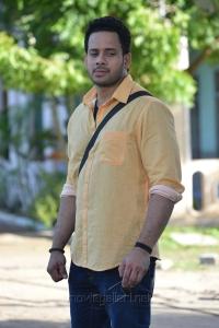 Actor Bharath in Kadaisi Bench Karthi Movie Stills