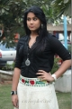 Actress Thulasi Nair at Kadal Movie Special Show Stills