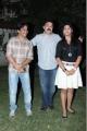 Arjun, Arvind Swamy, Thulasi Nair at Kadal Movie Press Show Stills