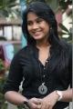 Actress Thulasi Nair at Kadal Movie Press Show Stills