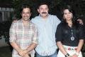 Arjun, Arvind Swamy, Thulasi Nair at Kadal Press Show Stills