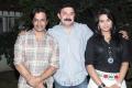 Arjun, Arvind Swamy, Thulasi Nair at Kadal Movie Special Show Stills