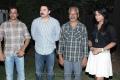 Arjun, Arvind Swamy, Mani Ratnam, Thulasi Nair at Kadal Press Show Stills