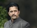 Actor Arjun in Kadal Movie Stills