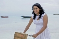 Actress Thulasi Nair in Kadal Movie Stills