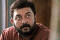 Actor Arvind Swamy in Kadal Movie Stills
