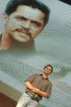 Actor Arjun at Kadal Press Meet Stills