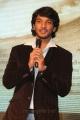 Actor Gautham Karthik at Kadal Press Meet Stills