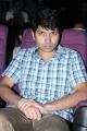Mani Ratnam's son Nandhan at Kadal Press Meet Stills