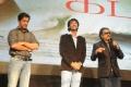 Arjun, Gautham, Katrthik at Kadal Press Meet Stills