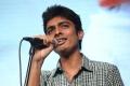 Singer Abhay Jodhpurkar at Kadal Press Meet Stills