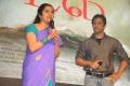 Suhasini, Arjun at Kadal Press Meet Stills
