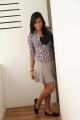 Actress Thulasi Nair at Kadal Team Ap Shreedhar Art House Photos