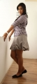 Actress Thulasi Nair Hot Photoshoot at Ap Shreethar Art House Photos