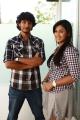 Thulasi and Gautham interview at Ap Shreedhar Art House Photos