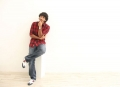 Actor Gautham Karthik Photoshoot at Ap Shreethar Art House