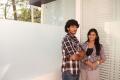 Gautham, Thulasi at Kadal Team Interview Ap Shreedhar Art House Photos