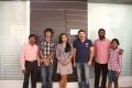 Kadal Movie Team at Ap Shreedhar Art House Photos
