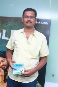 Kadalai Movie Audio Launch Stills