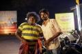 Yogi Babu, Ma Ka Pa Anand in Kadalai Movie Stills