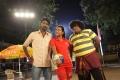 Ma Ka Pa Anand, Aishwarya Rajesh, Yogi Babu in Kadalai Movie Stills