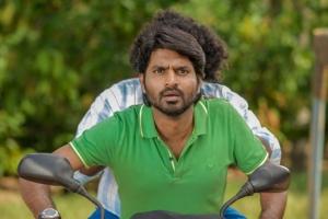 Actor Ma Ka Pa Anand in Kadalai Tamil Movie Stills
