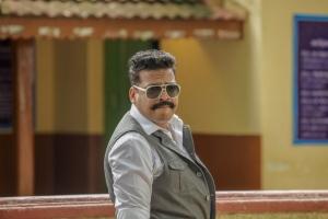 Actor John Vijay in Kadalai Tamil Movie Stills