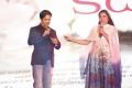 Arjun Sarja, Suhasini Maniratnam at Kadali Movie Audio Launch Stills