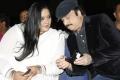 Radha, Karthik at Kadali Movie Audio Launch Stills