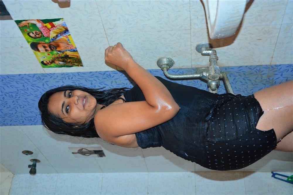 Kadamaan Paarai Movie Actress Hot Photos