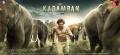 Arya's Kadamban Movie First Look Posters