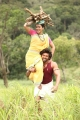 Catherine Tresa, Arya in Kadamban Movie New Photos