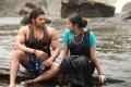 Arya, Catherine Tresa in Kadamban Movie New Photos