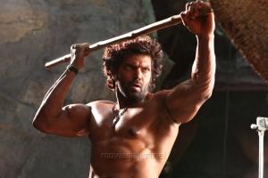 Hero Arya in Kadamban Movie New Photos