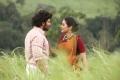 Arya, Catherine Tresa in Kadamban Tamil Movie Stills