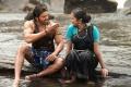 Arya, Catherine Tresa in Kadamban Movie Stills