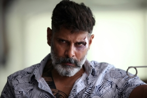 Kadaram Kondan Movie Vikram HD Images