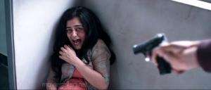Actress Akshara Haasan in Kadaram Kondan Movie HD Images